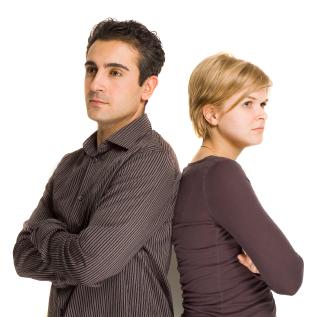 Ihre Fachanwältin in Oettingen berät zum Thema Scheidung